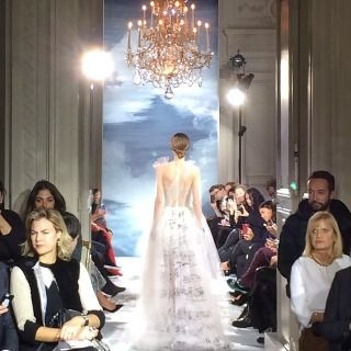 Paris Haute Couture S/S 2014  Valentino Collections - SHOWstudio - The Home of Fashion Film