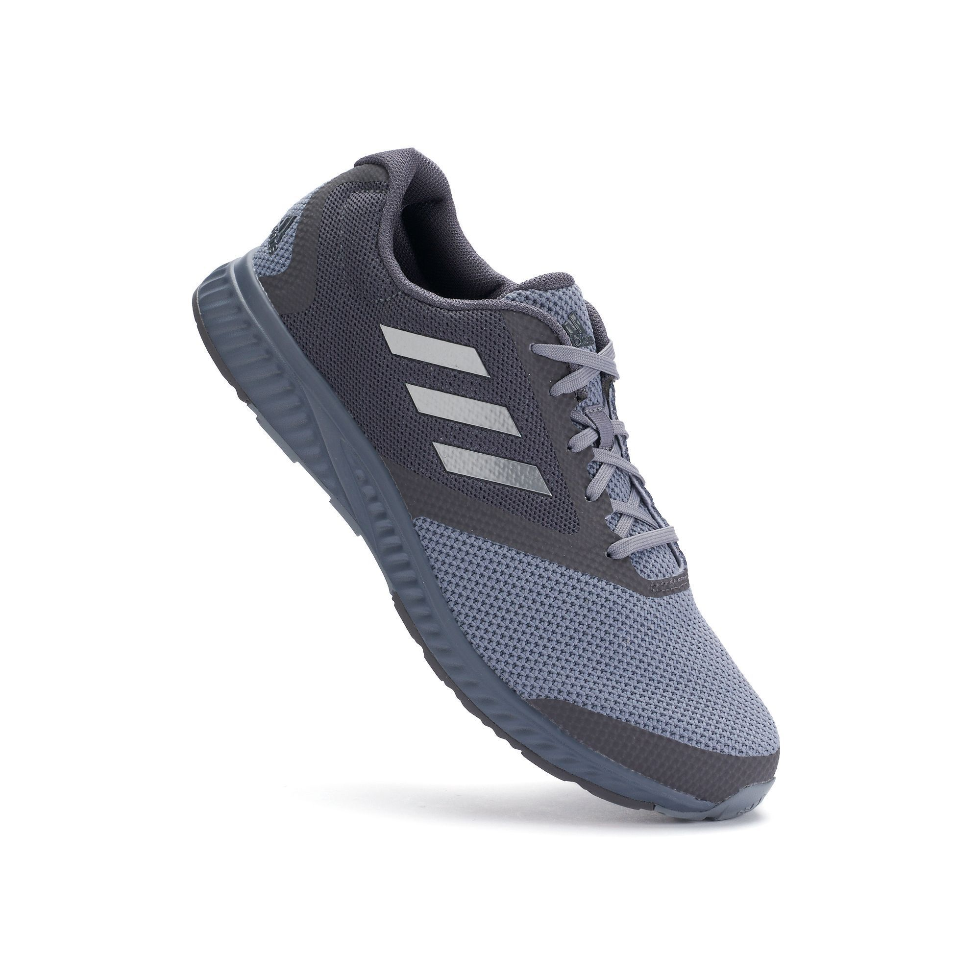 Adidas Edge RC Men's Running Shoes, Size: 9.5, ...