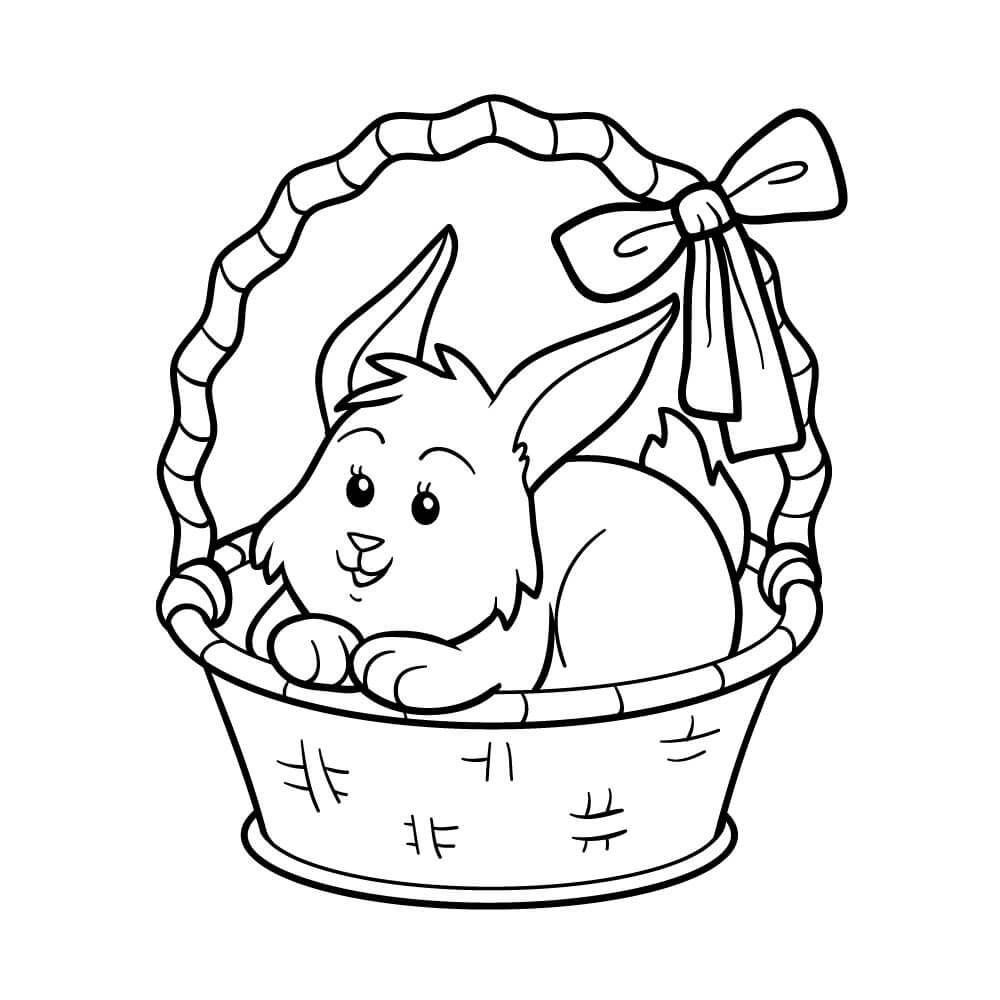 10 Printable Easter Cards And Gift Tags Everyone Will Love In 2021 Preschool Coloring Pages Coloring Books Easter Coloring Pages