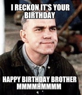 Top Hilarious & Unique Happy Birthday Memes Collection ...