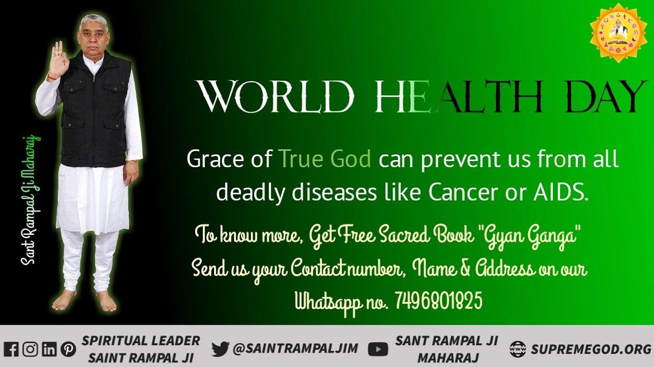 Pin by Yamini Dassi on WORLD HEALTH DAY World health day