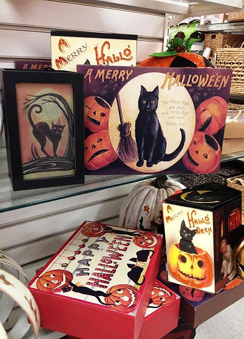 Home Goods is now on my Halloween shopping \u0027must\u0027 list Look at this - my halloween decorations