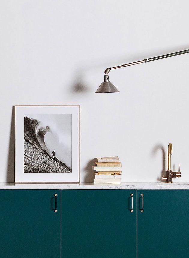Aurélie Damm - blog décoration d'intérieur, superfront | Cuisine ...