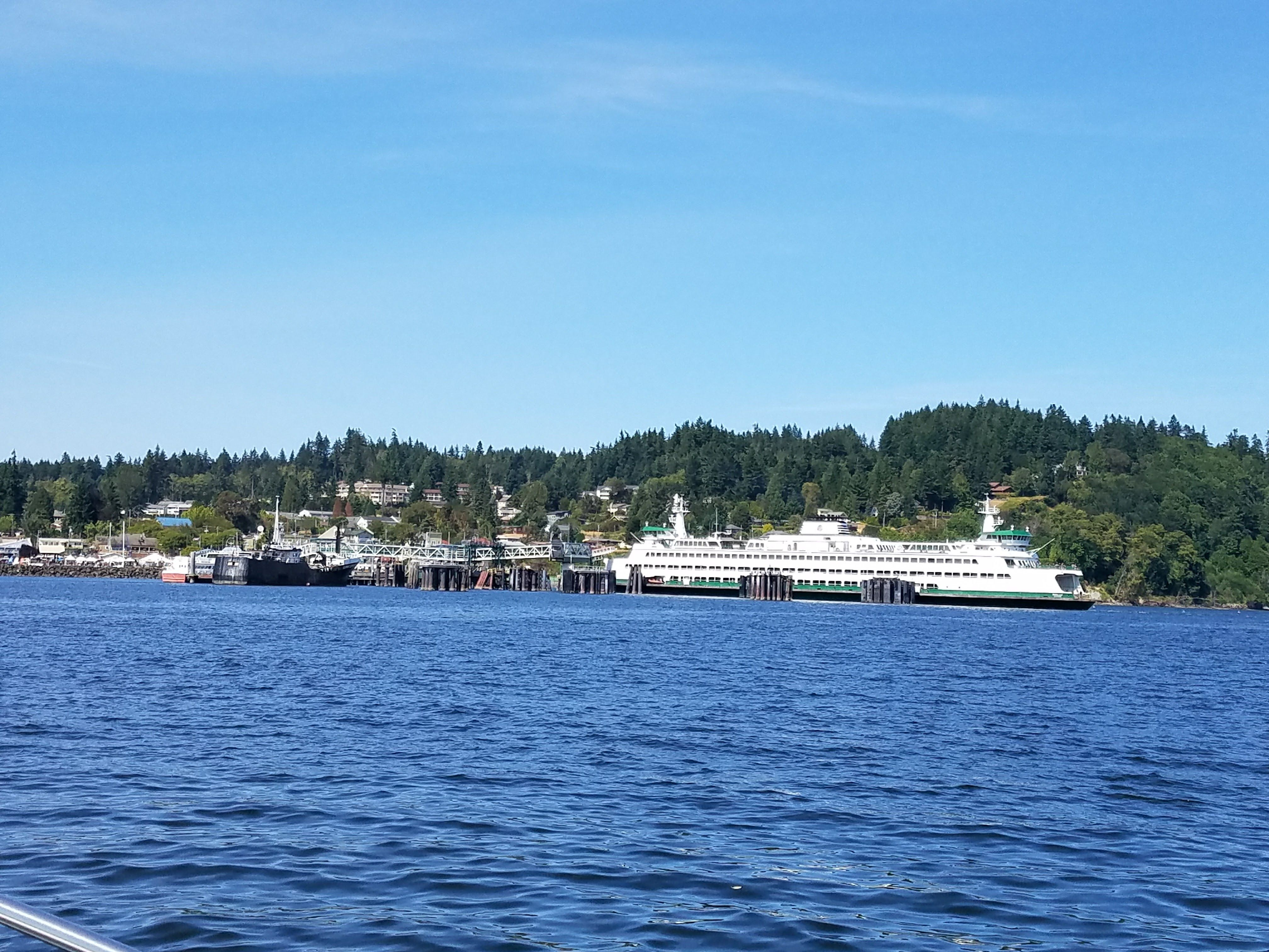 Pin by Boating Journey on Pacific Northwest Boating | Travel