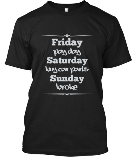 Car Parts For Me | Cars | T shirt, Shirts, Country music shirts