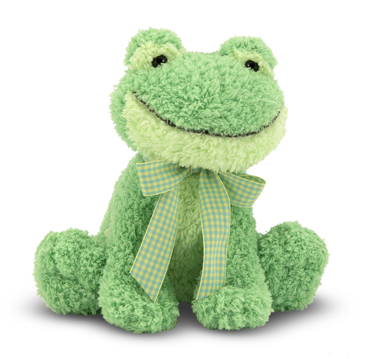 Melissa And Doug Princess Soft Toys Meadow Medley Froggy Stuffed