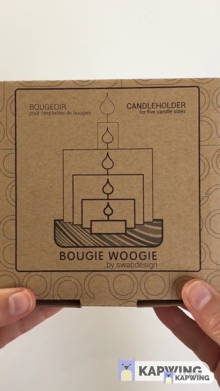 To lighten up your evenings you can win the candleholder BOUGIE WOOGIE in the color of your choice. (White, pale pink, green or grey) #swabdesign #swabdesign_official #concours #winactie #wettbewerb #giveawayalert #giveawaycontest #nordichome #nordicdeco #deco #interieuraddict #decorationinterieur #interieurontwerp #gewinnspiel #homeaccessories #designdaily #archidaily #scandinaviandesign #scandinavianstyle #woodworking #candleholder #cosy #cosyhome #weekend