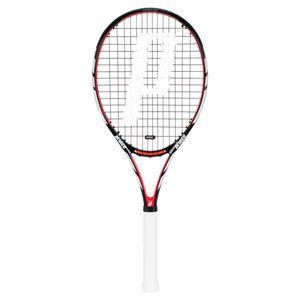 Prince Warrior 100l Esp Tennis Racquet Tennis Racquet Prince Warrior Tennis
