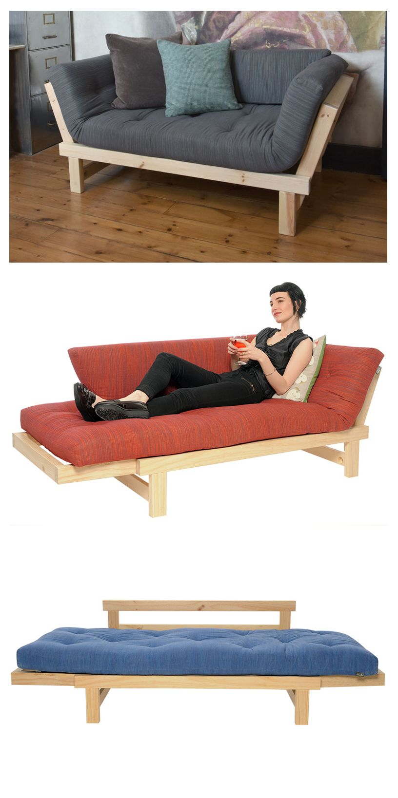 Gewaltig Switch Sofa Das Beste Von Day Bed - Move Into Fort Zone