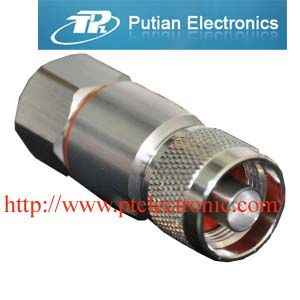 Pin by putian electronic on Putian Type N Series RF Coaxial