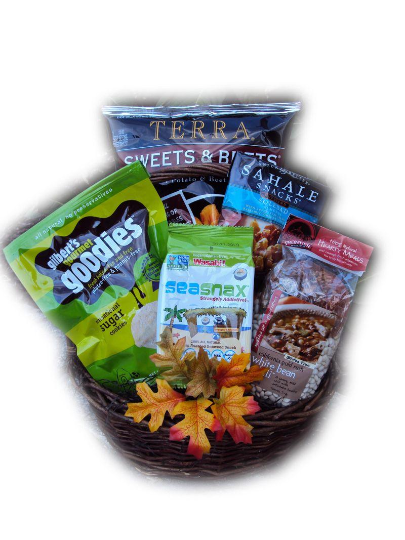 Thanksgiving gluten free gift basket thanksgiving gift baskets thanksgiving gluten free gift basket negle Choice Image