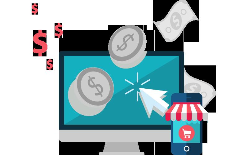 Criação de Loja Virtual E-Commerce