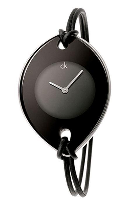 8c9e0e2e3f1f Reloj calvin klein acero analogico mujer k3323330