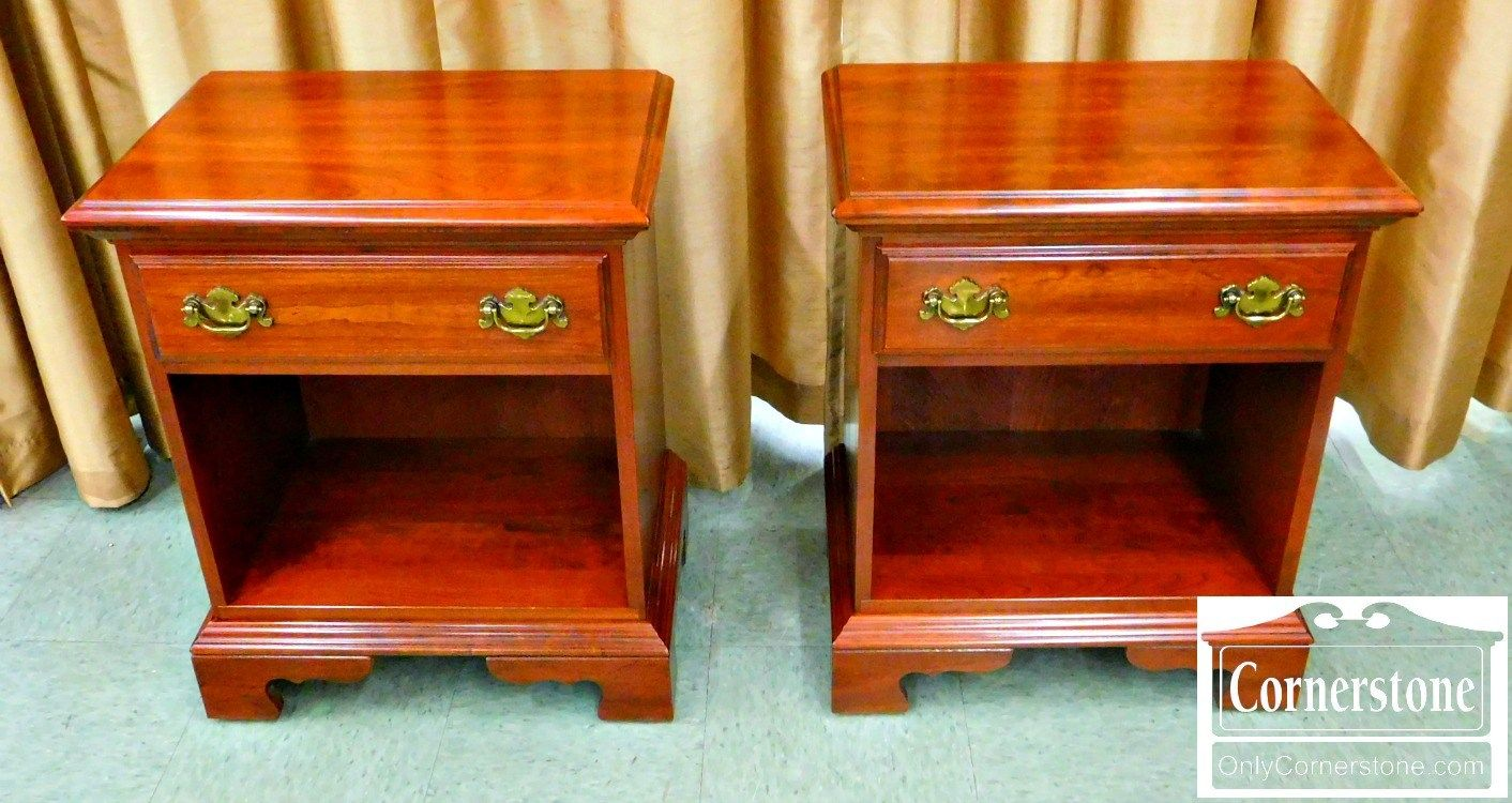 Jamestown Sterling Bedroom Furniture