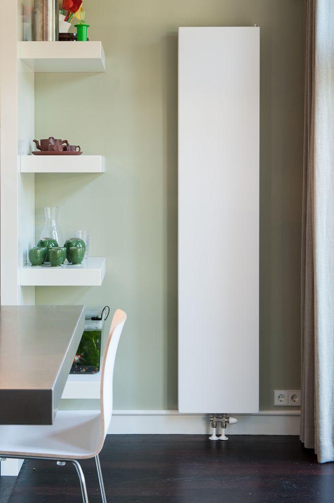 verticale radiatoren woonkamer - google zoeken | interieur, Deco ideeën