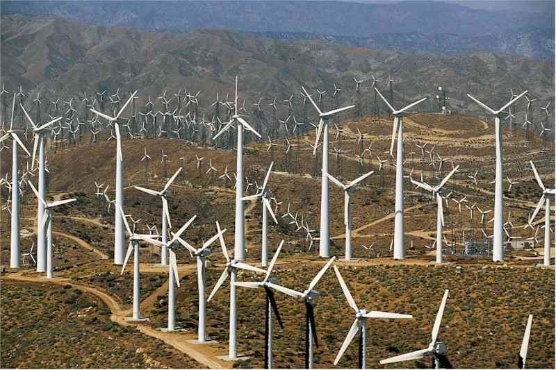 Image result for windmills solar panels china manufacturing on global warming