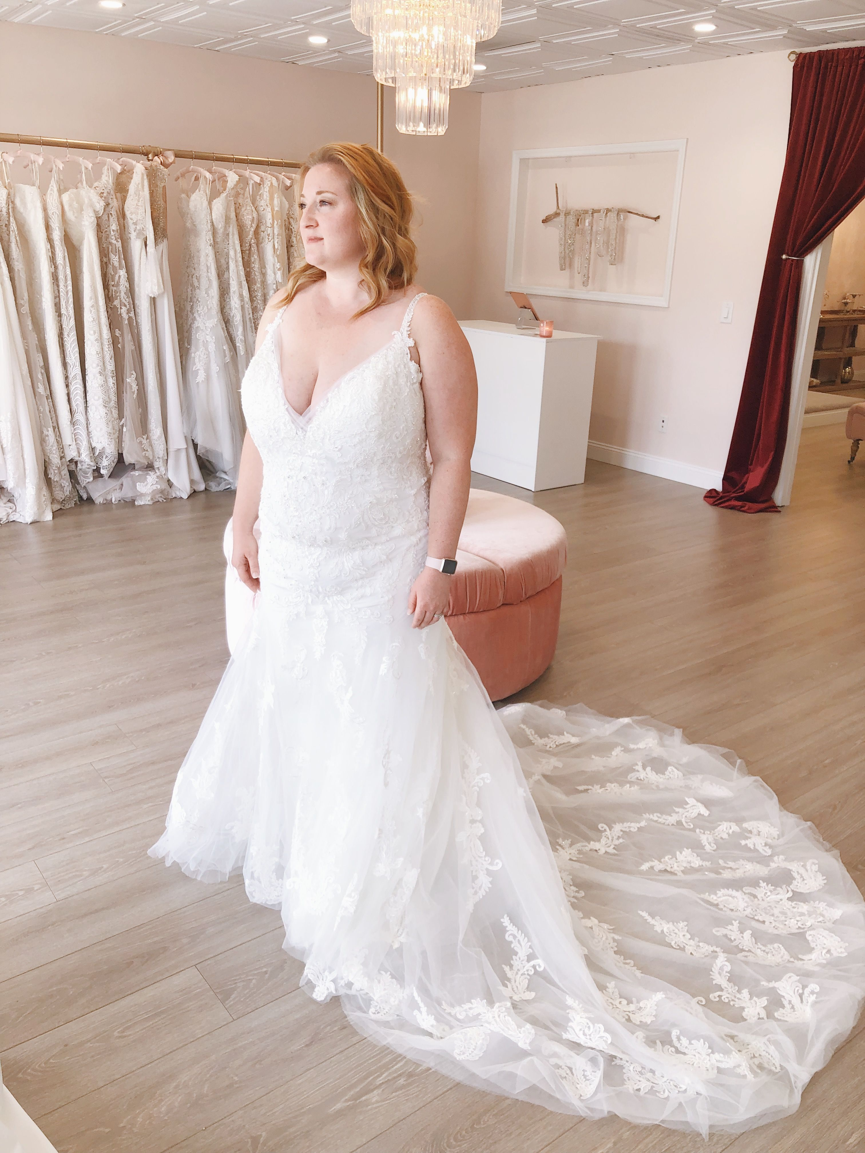 New Plus Size Wedding Dresses At Beauty Within Bridal In Fernandina Beach Florida Plus Size Wedding Dresses With Sleeves Ivory Wedding Dress Wedding Dresses [ 4032 x 3024 Pixel ]