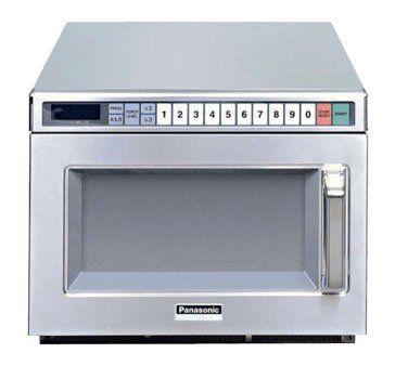 Panasonic Ne 12523 Pro I Microwave Oven 1200 Watts Compact Http Www Majestyappliance Com Pana Microwave Oven Panasonic Microwave Oven Panasonic Microwave