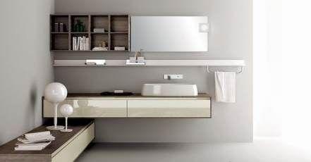 64+ ideas for bathroom minimalist cabinets #bathroom