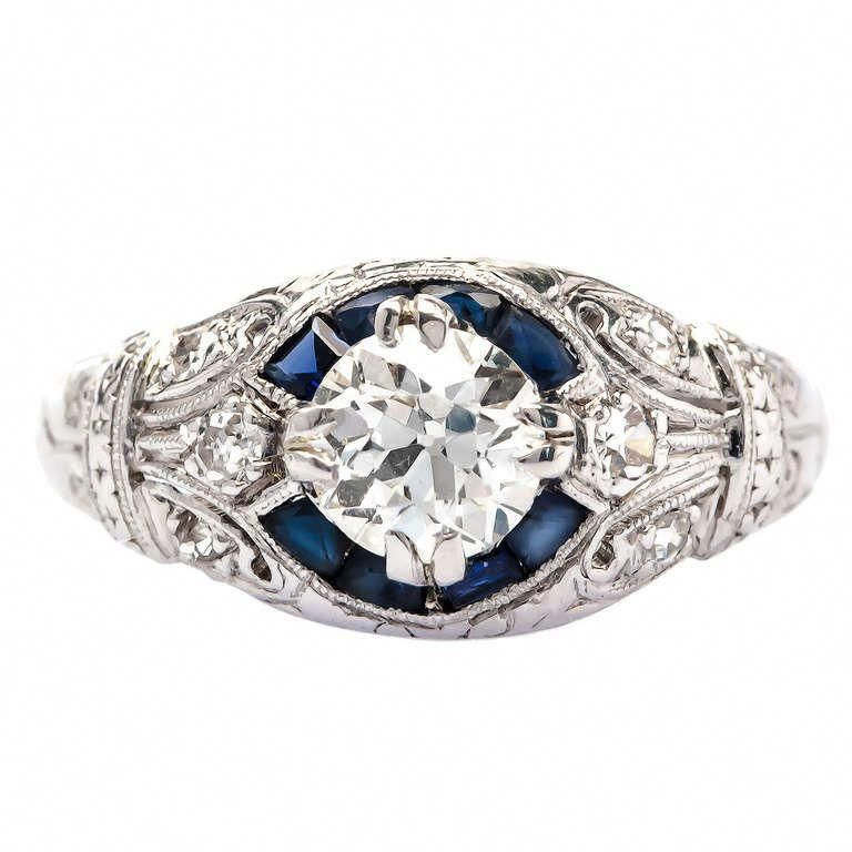 Vintageengagementringsideas Vintage Engagement Rings Ideas