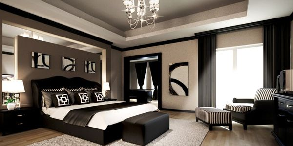 How to Decorate a Romantic Bedroom | Warm paint colors, Room ...