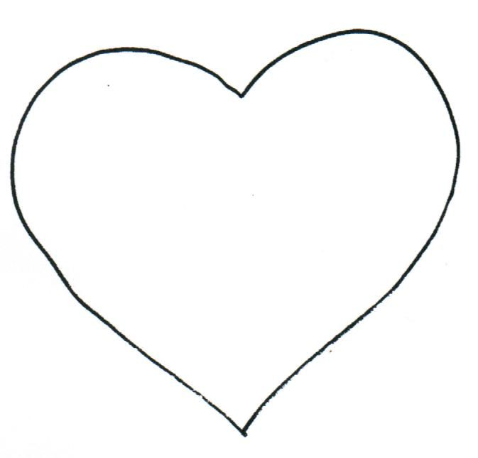 Empty Heart Symbol For All 3 Symbols Small Empty Heart Tattoo