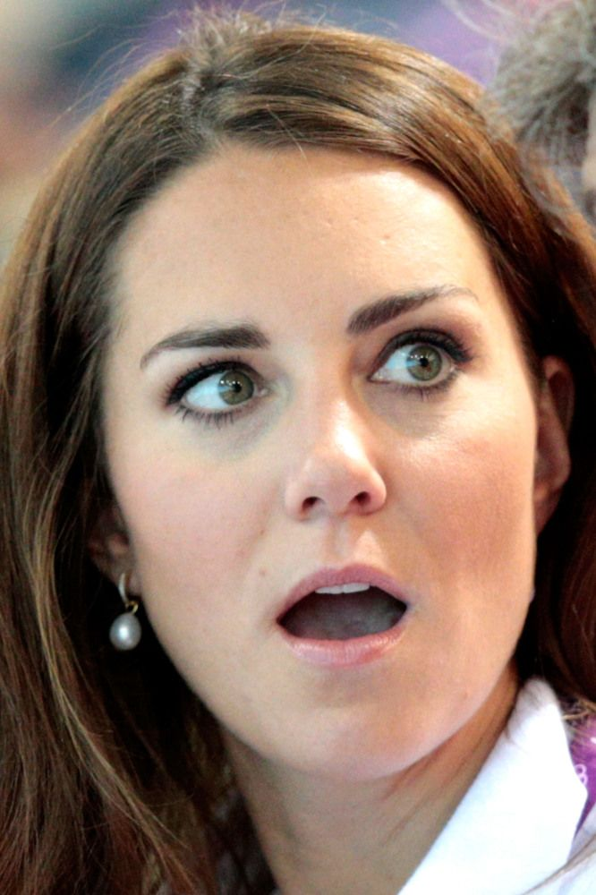 The Duchess Of Cambridge Uses Bee Venom Cream For Her Face Ill