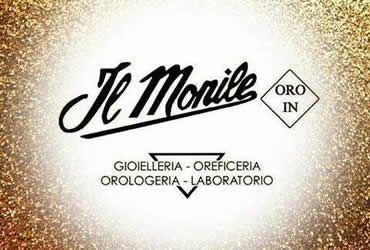 Gioielleria Il Monile ORO IN a Mascalucia - Catania #gioielleria #oreficeria #orologi #catania