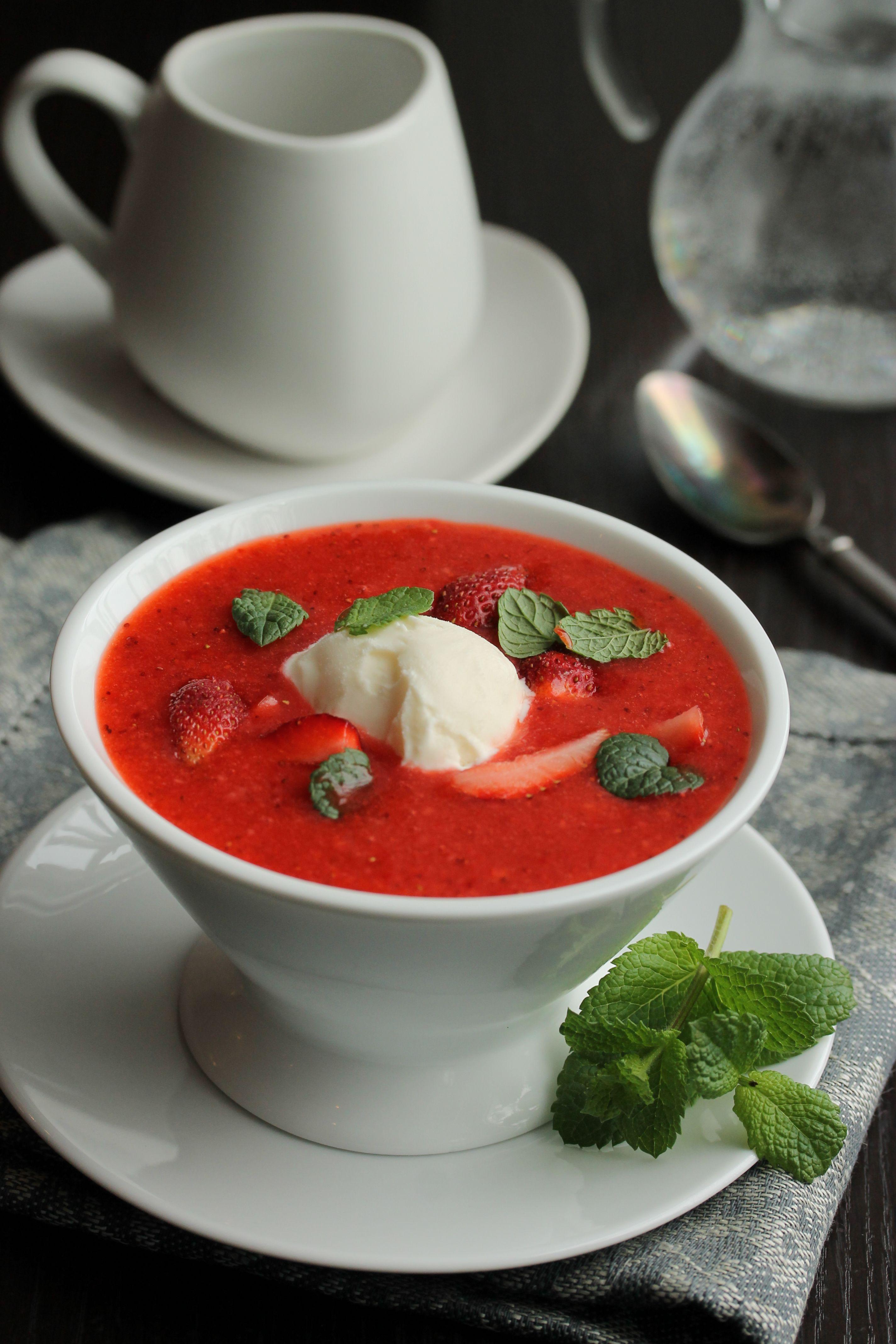 красивая подача супов фото макаренко биография