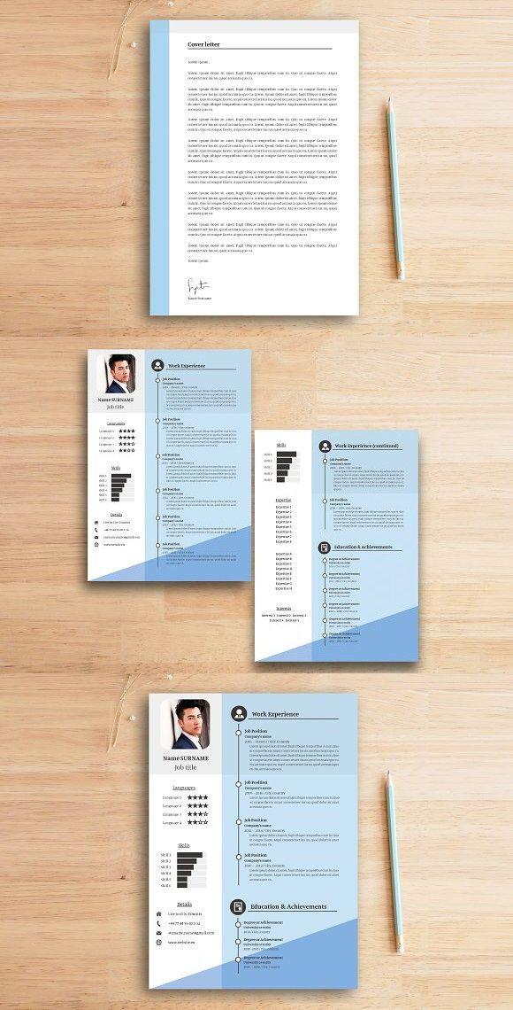 resume  u0026 cover letter  executive