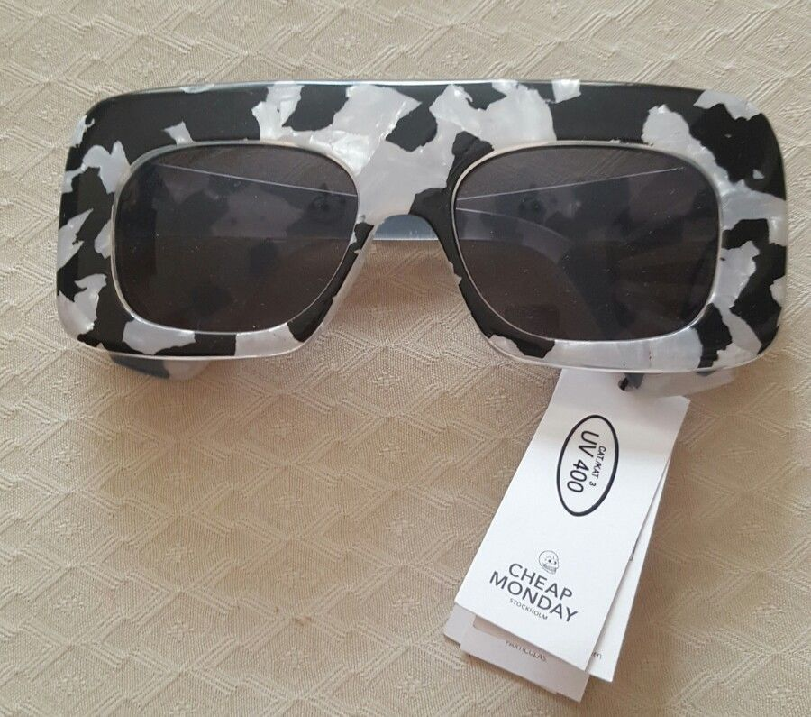 Cheap monday sunglasses in clothes shoes accessories