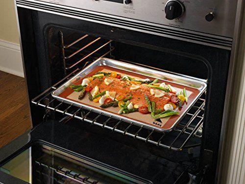 Amazon Com Silicone Baking Mat Set Professional Grade Highly Durable Non Stick Sheet Anti Slip Heat Resistan Silicone Baking Mat Baking Mat Silicone Baking