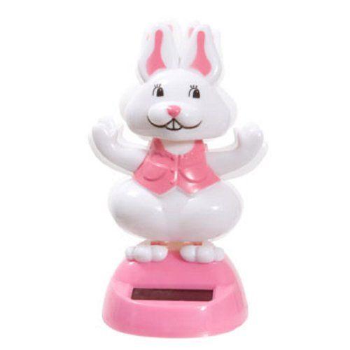 Solar Powered Dancing Easter Bunny - Pink Greenbrier,http://www.amazon.com/dp/B0079N9TLW/ref=cm_sw_r_pi_dp_nx9otb05Q92DGZW6