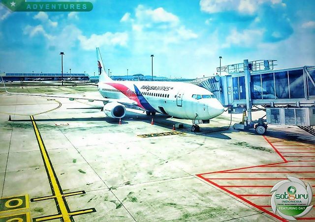 Kuala Lumpur International Airport, 94 : The beautiful journey of today can only begin when we learn to let go of yesterday. 👉Let's connect with us and use our hashtags #satgurutravelsid and/or #satgurutravels.