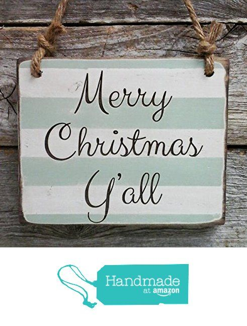 merry christmas y all sign christmas wall decor seasonal sign from edison wood