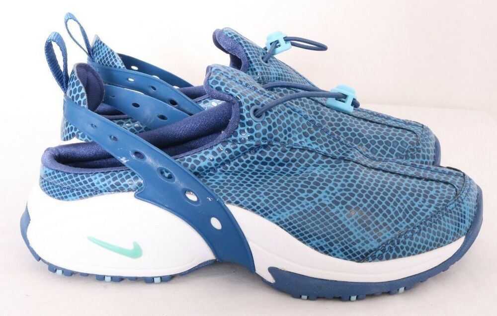 Nike 010305 052 Air Presto Visi Havoc II Split Toe