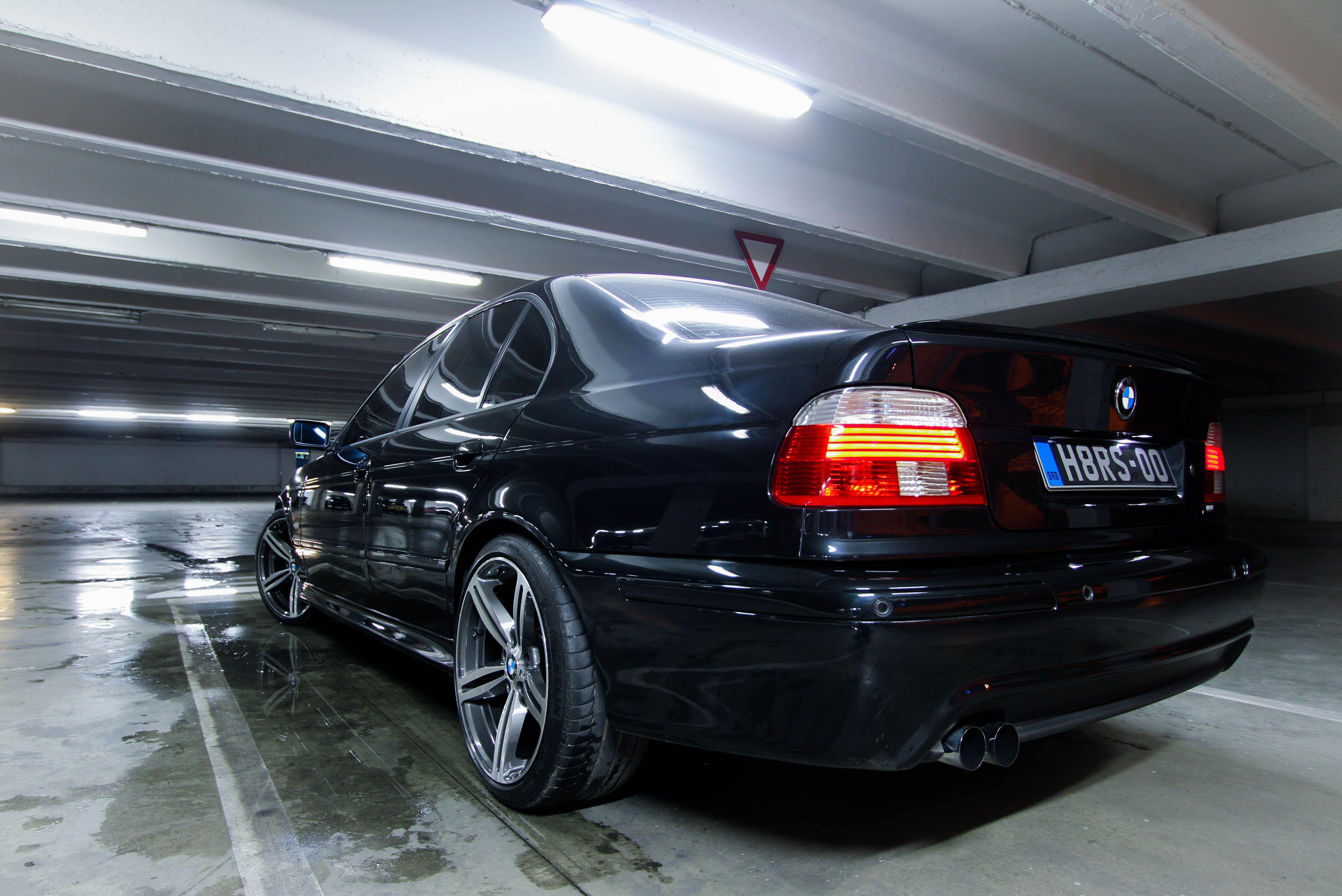 BMW e39 M Optic instagram e39 bmw BMW e39 Pinterest