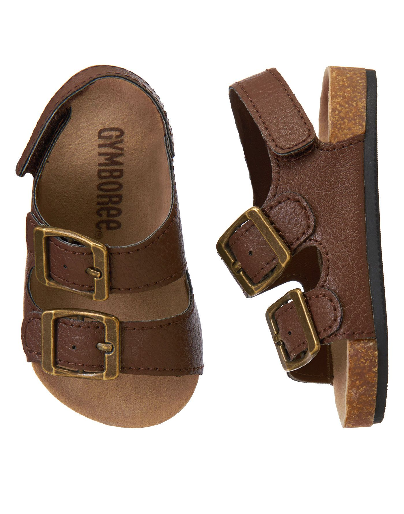 f5c86d4e91 Crib Sandals at Gymboree Collection Name: Rainforest Crawl (2015 ...