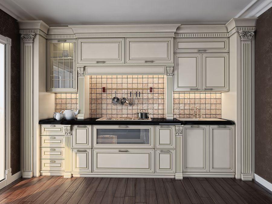 21 Creative Kitchen Cabinet Designs | Pinterest | Küchenschränke ...