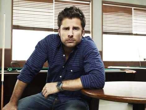 james roday maggie lawson baby