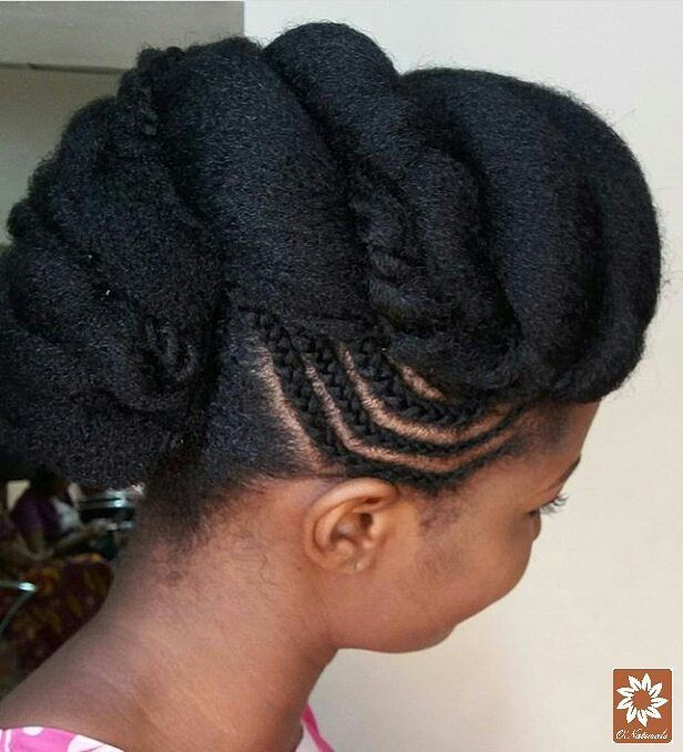You Really Really Really Should Let Onaturals Care For And Style