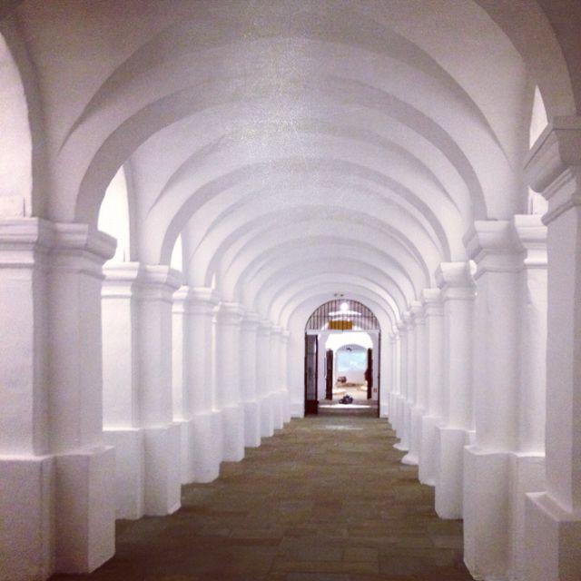 Museo Nacional Si tu #DestinoFavorito es #Bogota visitanos en www.easyfly.com.co/Vuelos/Tiquetes/vuelos-desde-bogota