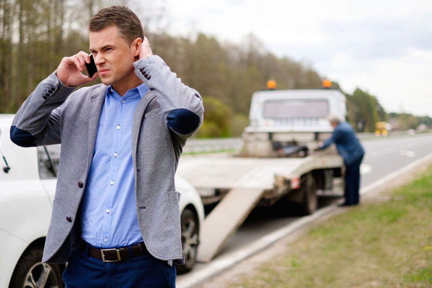 Tempting advantages of hiring a junk car removal company
