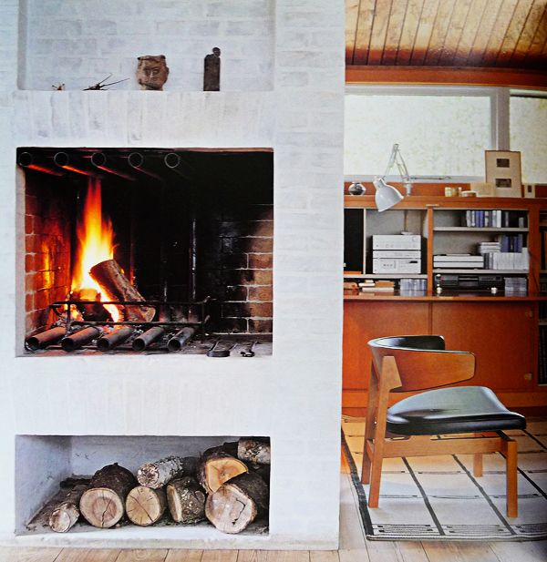Luxury Pictures Of Gas Fireplaces In Homes