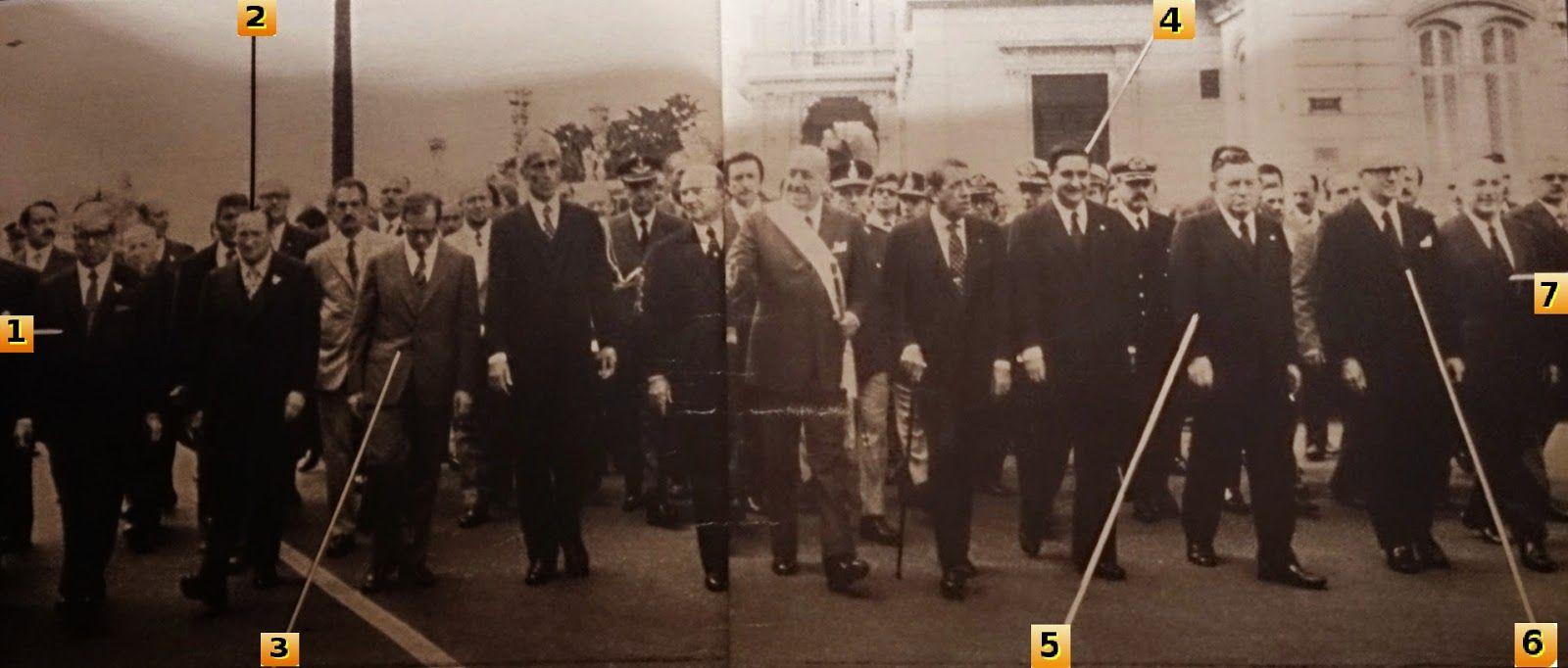 """NUNCA MAS PERONISMO (Parte 3) """"CAMPORA GOBIERNA - GUERRILLEROS LIBRES"""""""