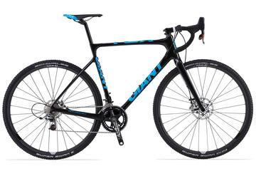 Giant Tcx Advanced 0 Giant Bicycles Giant Bikes Bicycle