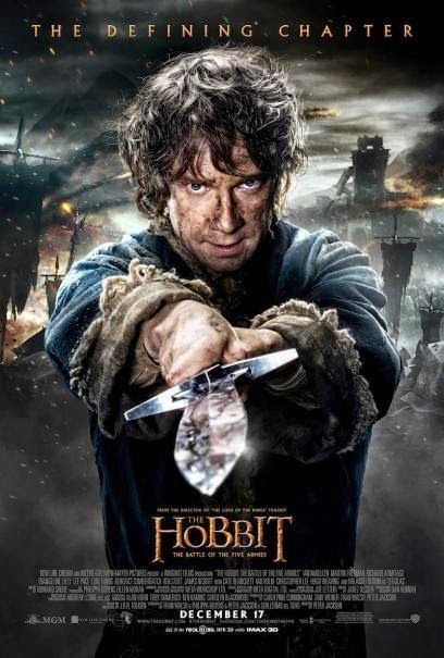 HD Hollywood Movie Free Download-Click Here http://goo.gl/pjAfeO  100% Free Download Bilbo and Company are forced to engage in a war against an array of combatants and keep the Lonely Mountain from falling into the hands of a rising darkness.