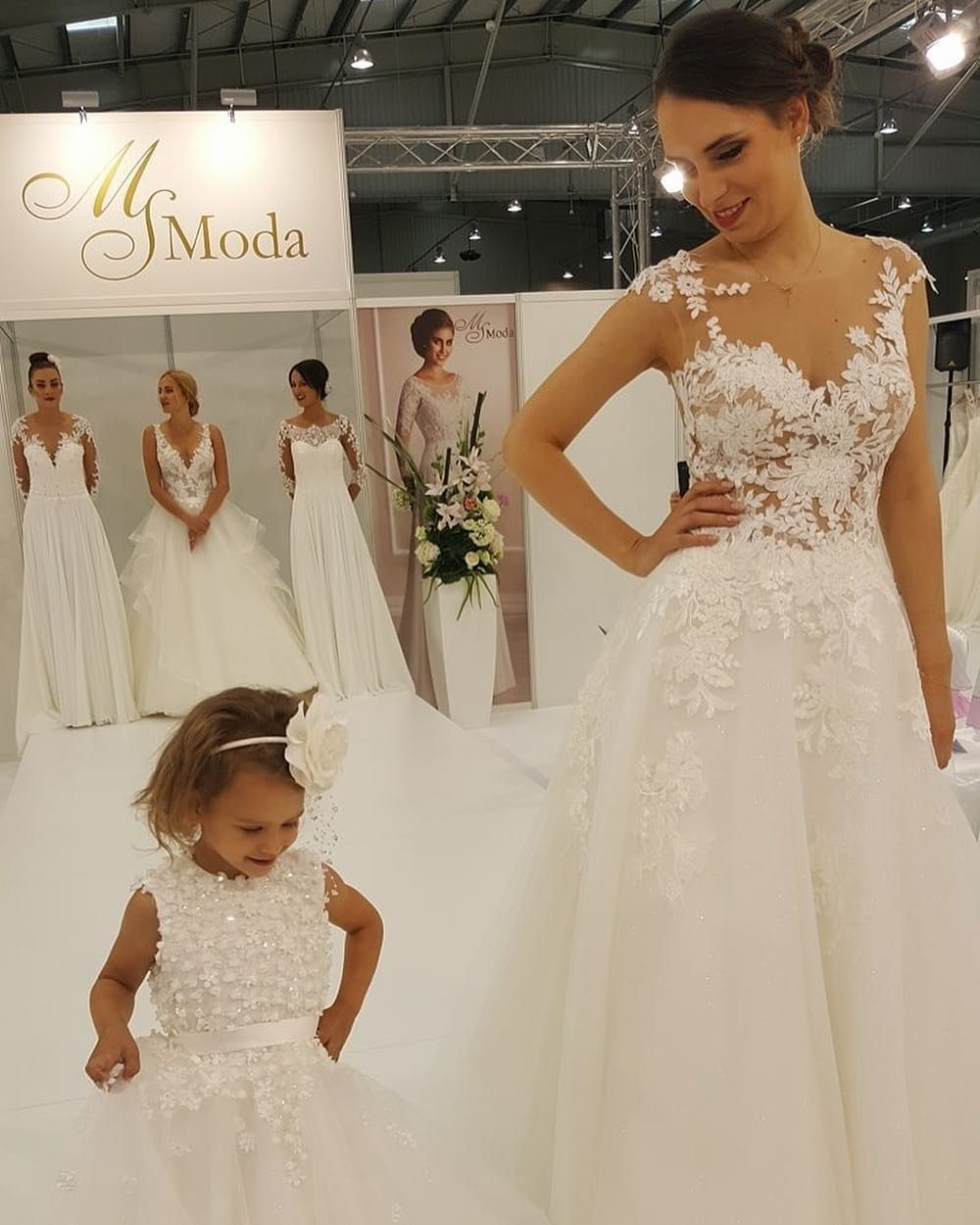 Polubienia 54 Komentarze 1 Ms Moda Bride At Msmodabride Na