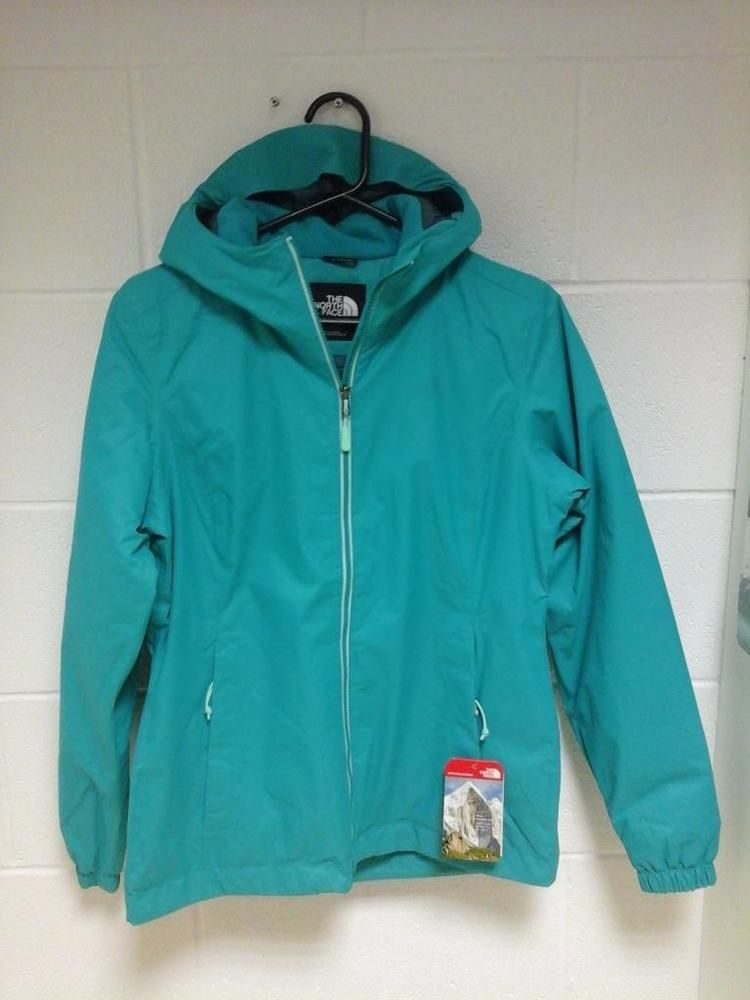 a0dd6318c5 The North Face Womens Quest Insulated Jacket