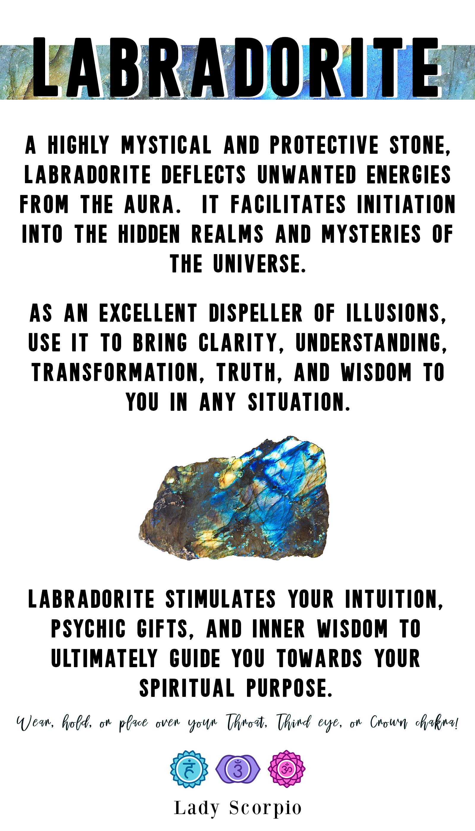 Labradorite Palm Stones Crystal Healing Stones Labradorite Spiritual Crystals